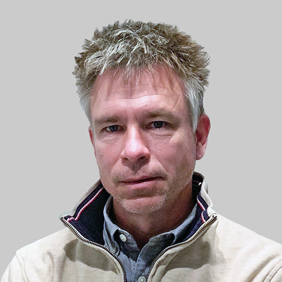 Erik Vick