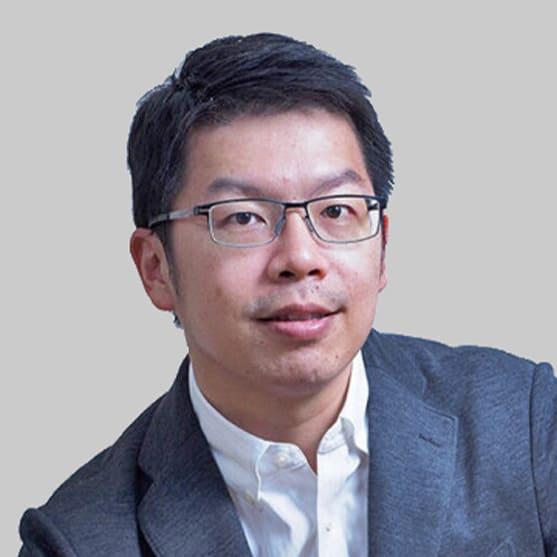 Mike Chiu