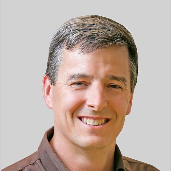 Professor John A. Rogers
