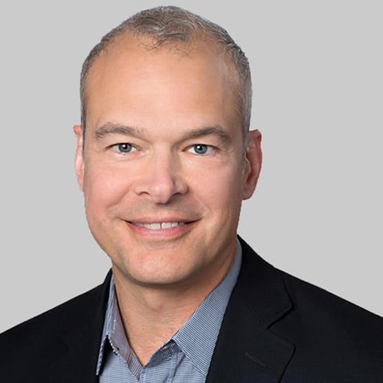 Dr. Mike Krames