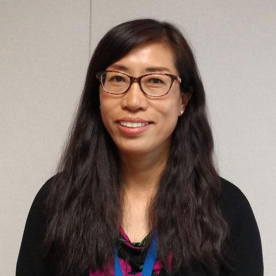 Lisa Yuan